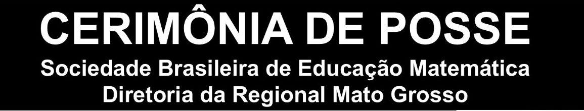 Cerimônia de Posse da Diretoria SBEM triênio 2018-2021