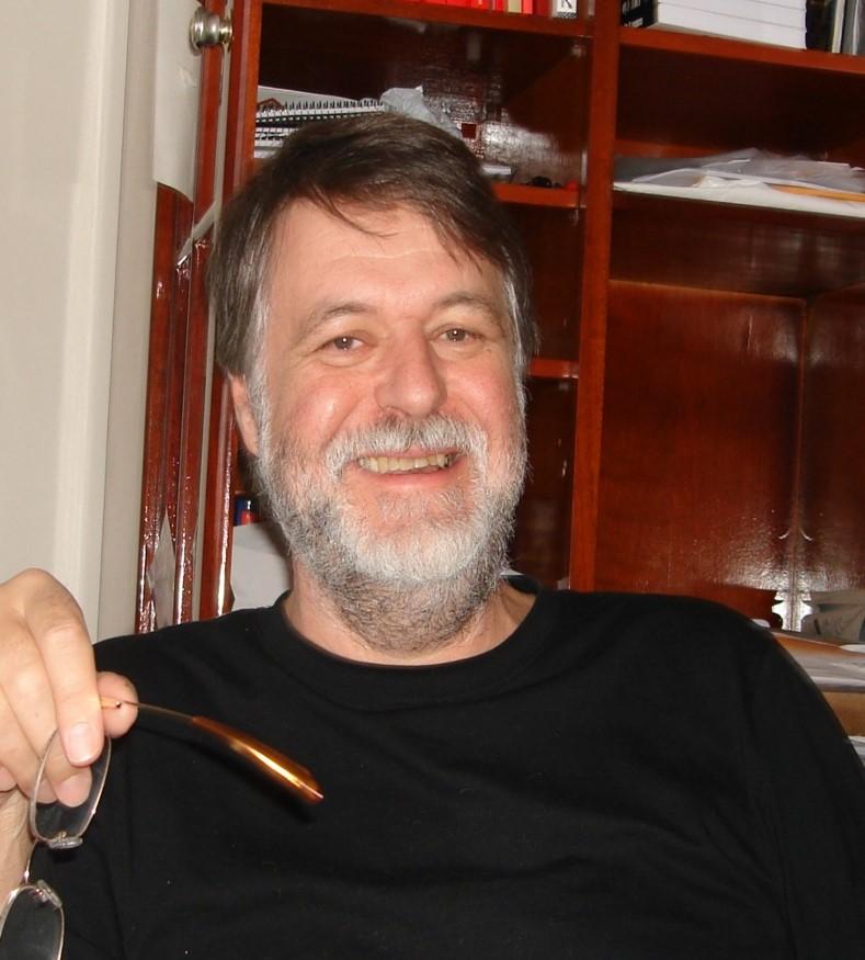 Professor Ole Skovsmose fará a Conferência de Abertura do I EMAPEM